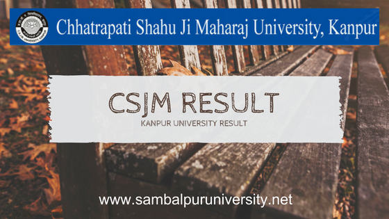 CSJM Result