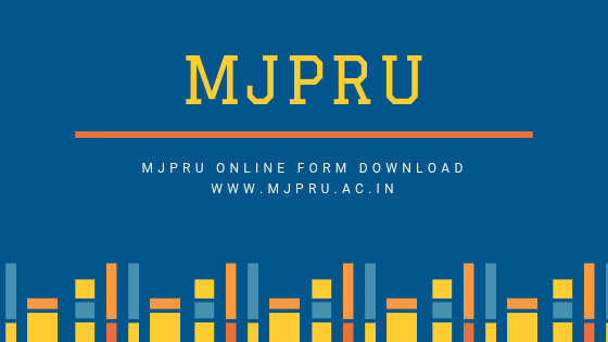 MJPRU Online Form