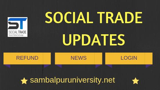 Social Trade Login
