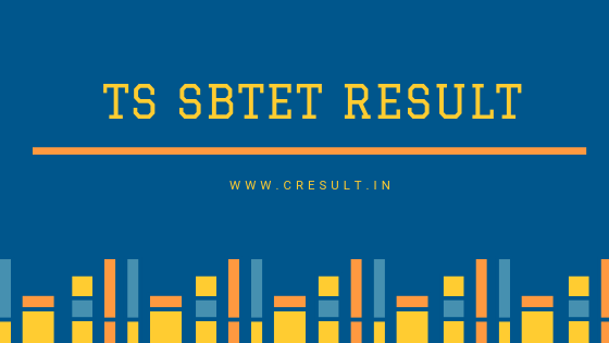 TS SBTET Result